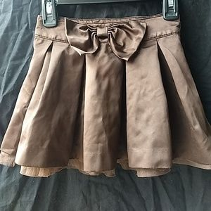 Toddler Gap Skirt